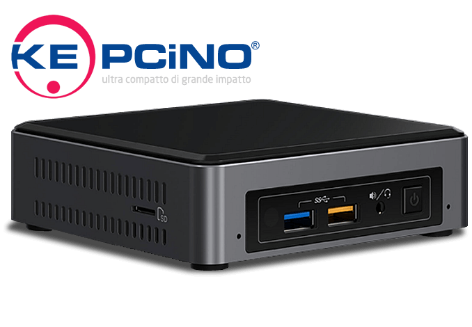 kepcino intel nuc mini pc